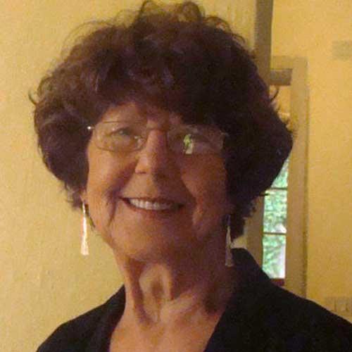 Evelyn Dunphy