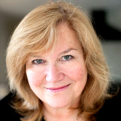 Vanessa Gebbie